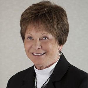 Joan Eslinger