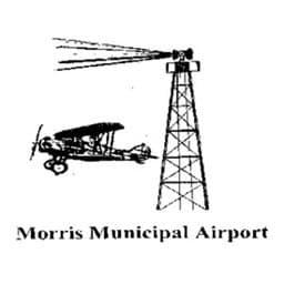 Morris Municipal Airport